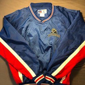 Vintage Russell Pittsburgh jacket